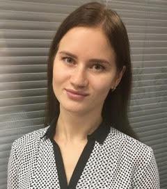 Alexandra Melentyeva