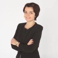 Polina Cherkashina